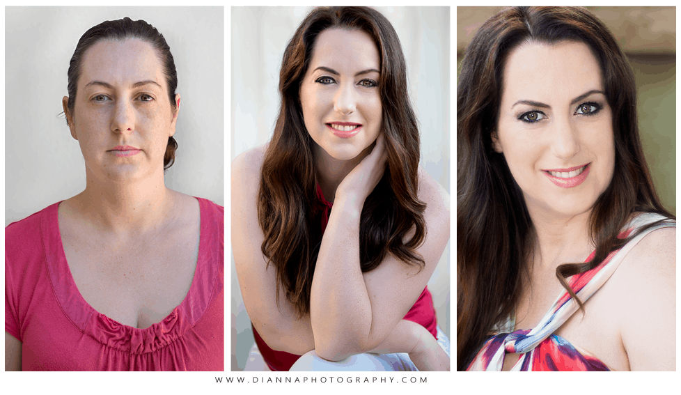 Glamour Photography Brisbane