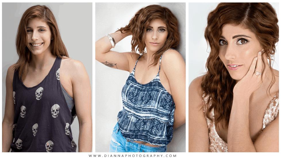 glamour photography brisbane